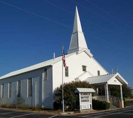 Elmdale Baptist Church